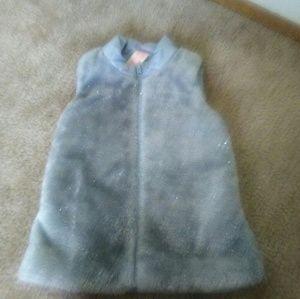 Light weight cute vest